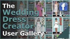 Wedding Dress Designers Game.Wedding Dress Creator Wedding Dress Design